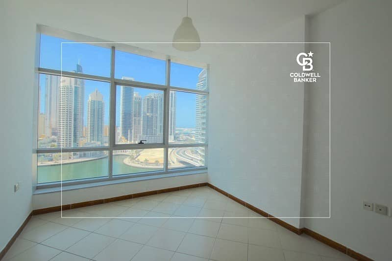 12 Marina View | High Floor | Rented| Spacious