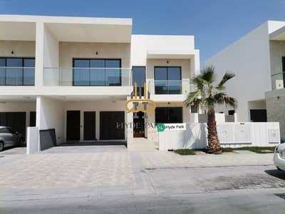 4 Bedroom Villa for Sale in Yas Island, Abu Dhabi - Superb Location