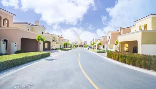 4 Bedroom Villa for Sale in Arabian Ranches 2, Dubai - 4BR+M Samara Villas | Resale | High Quality Finish
