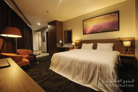 """4 star Hotel """"40% Net ROI, 100% DLD fee waiver"""" in Business Bay   No Commission"""