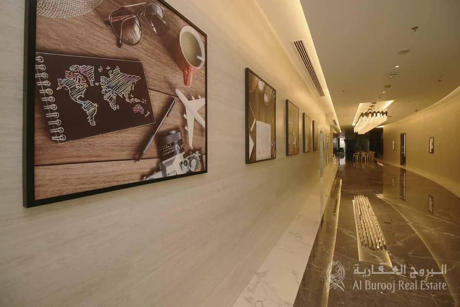"""2 4 star Hotel """"40% Net ROI, 100% DLD fee waiver"""" in Business Bay   No Commission"""
