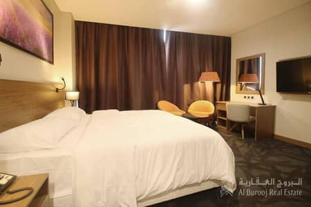 1 Bedroom Hotel Apartment for Sale in Business Bay, Dubai - 100% DLD fee waiver