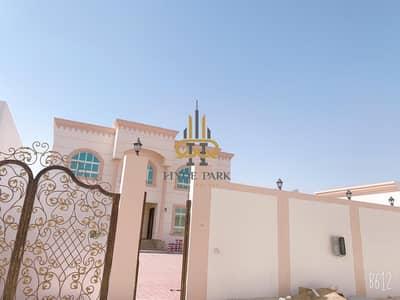 فیلا 6 غرف نوم للبيع في مدينة محمد بن زايد، أبوظبي - VIP FINISHING 6BDR VILLA IN MBZ