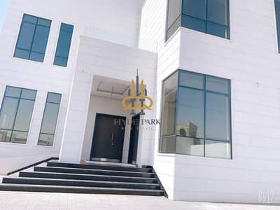 7 Bedroom Villa for Sale in Mohammed Bin Zayed City, Abu Dhabi - Experience Brand New Villa