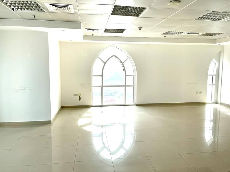 2 Fully Fitted Office for Rent in The Dome -JLT