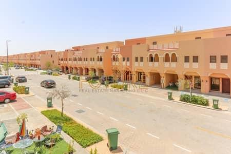 3 Bedroom Villa for Rent in Hydra Village, Abu Dhabi - Great Finishing for 3 Bedroom Villa | Zone 7
