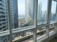 شقة في منطقة الكورنيش 2 غرف 65000 درهم - 5026769