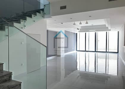3 Bedroom Townhouse for Sale in Wasl Gate, Dubai - Single Row Vacant 3BR+Maid close to community