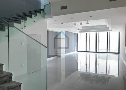 تاون هاوس 3 غرف نوم للبيع في وصل غيت، دبي - Single Row Vacant 3BR+Maid close to community