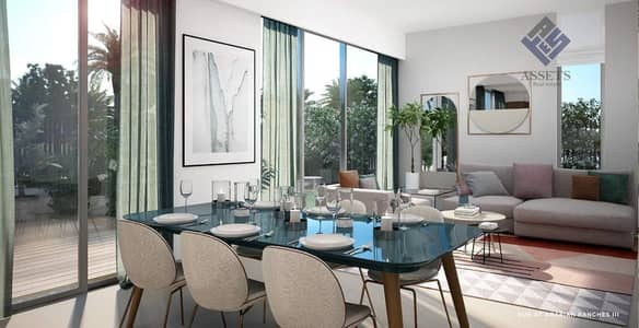 3 Bedroom Villa for Sale in Arabian Ranches 3, Dubai - Modern 3BR | Quality Finishing | Best Amenities