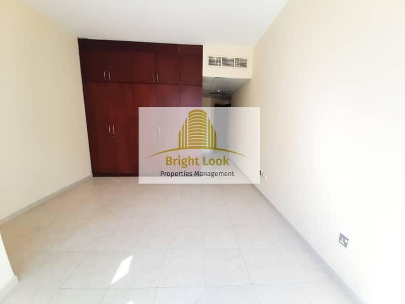 2 Cozy 3 BHK with  Full Facilities | 104,999/Year| 4 Payments| Hamdan Street