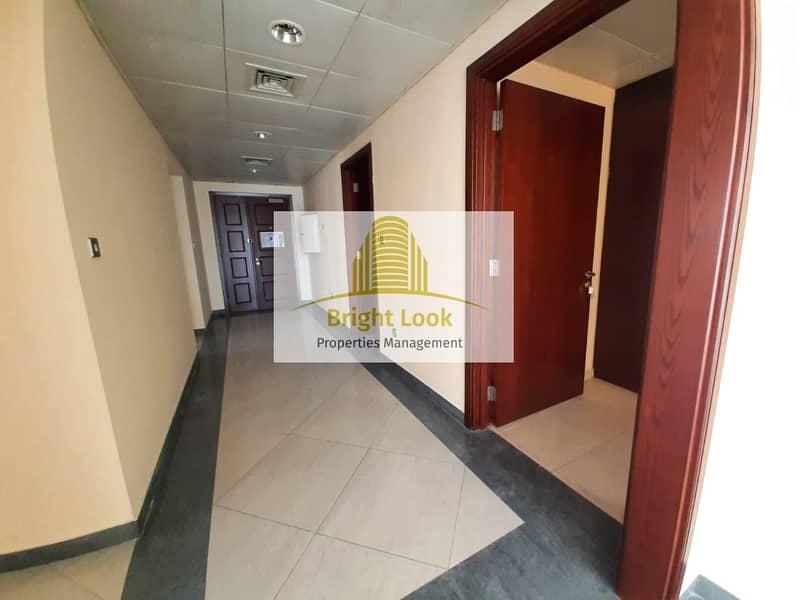 17 Cozy 3 BHK with  Full Facilities | 104,999/Year| 4 Payments| Hamdan Street