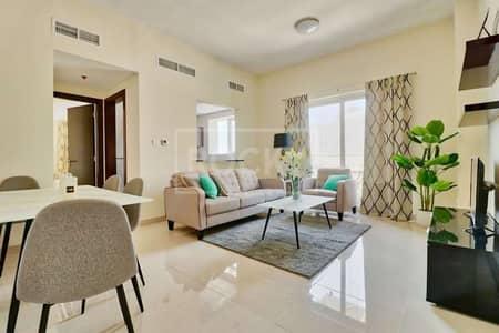 فلیٹ 2 غرفة نوم للبيع في مدينة دبي الرياضية، دبي - Brand New | 2-Bed | Golf Course View