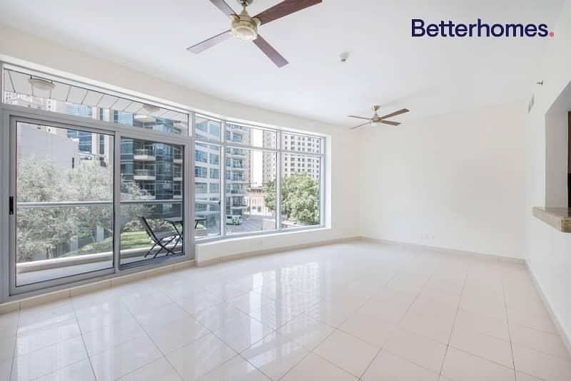 2 VACANT| Low Floor | Large  Layout | Balcony| VOT