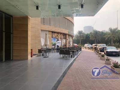 Shop for Rent in Jumeirah Village Circle (JVC), Dubai -  Clinic