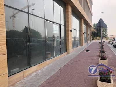 Shop for Rent in Jumeirah Village Circle (JVC), Dubai -  Gym