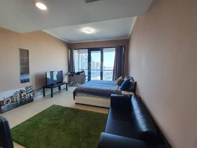 spacious comfortable Duplex One bed room in Jumeirah bay X1 Tower