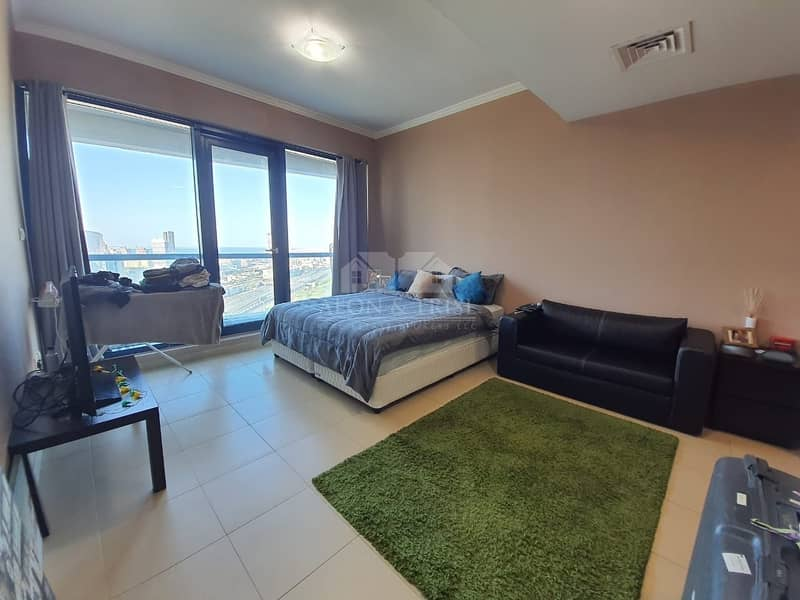 2 spacious comfortable Duplex One bed room in Jumeirah bay X1 Tower