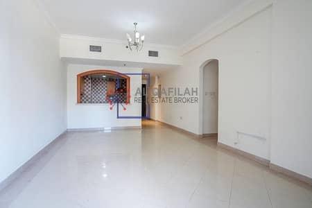 فلیٹ 2 غرفة نوم للايجار في برشا هايتس (تيكوم)، دبي - Best possible price | Semi Open Kitchen | 3 Washroom | Near Metro