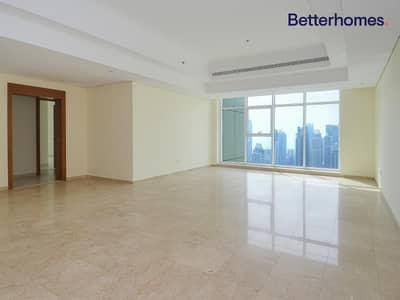 شقة 2 غرفة نوم للايجار في أبراج بحيرات الجميرا، دبي - Biggest Layout   Maid's Room   Ready to move.
