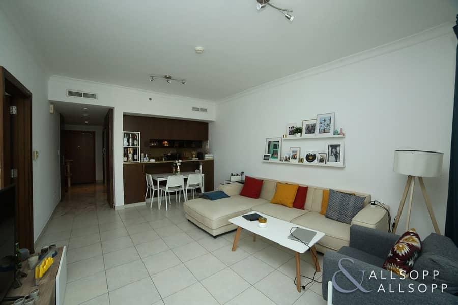 Low Floor 1 Bed | 2 Bathrooms | Fairways