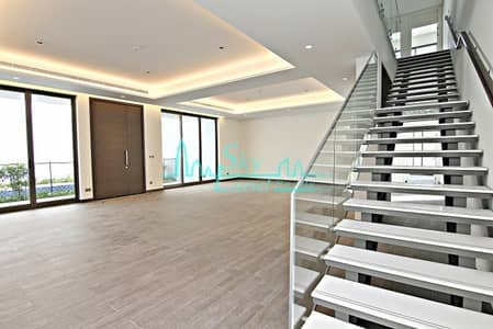 5 Bedroom Villa for Rent in Jumeirah, Dubai - Contemporary 5 Bed Villa With A Private Pool