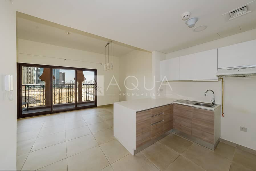 Large Unit | Open Views | Ready to Move In