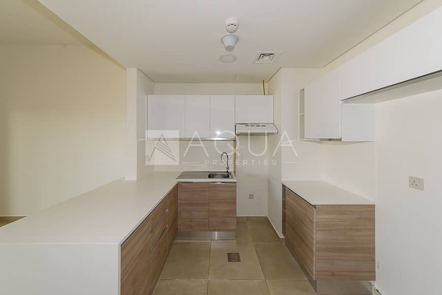 2 Large Unit | Open Views | Ready to Move In