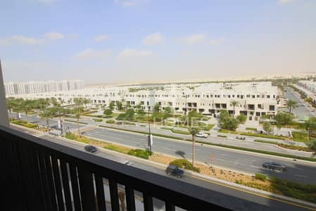 1 Bedroom Apartment for Rent in Town Square, Dubai - Keys in hand|Brand new|Community view