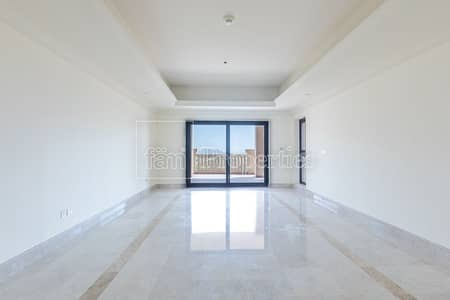 1 Bedroom Apartment for Sale in Palm Jumeirah, Dubai - 1 Bedroom | High Floor | Vacant