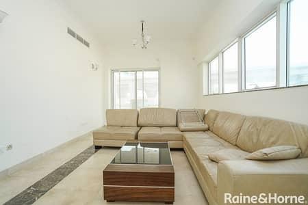 فلیٹ 2 غرفة نوم للبيع في دبي مارينا، دبي - Spacious+Terrace | Open View | Easy Connectivity