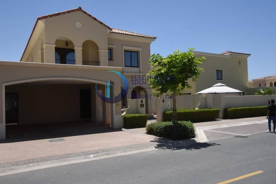 2 Reduced Price | 5BR+Maid | Pool & Park