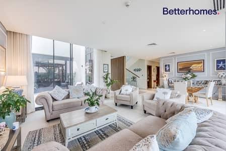 5 Bedroom Villa for Sale in Yas Island, Abu Dhabi - Bespoke and Internationally Interior Designed
