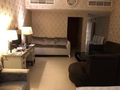 استوديو  للبيع في عجمان وسط المدينة، عجمان - شقة في أبراج الهورايزون عجمان وسط المدينة 140000 درهم - 5027085
