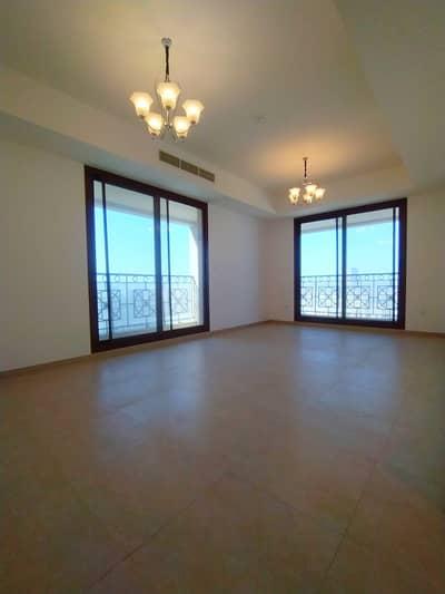 فلیٹ 2 غرفة نوم للايجار في بر دبي، دبي - عرض مجاني لمدة 30 يومًا | 2 غرف نوم | بالقرب من المترو / في الجداف يرجى الاتصال للحصول على المعلومات