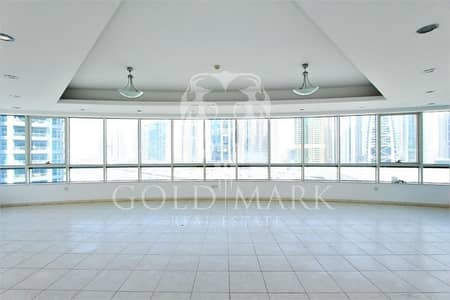 4 Bedroom Flat for Sale in Dubai Marina, Dubai - Deal Of The Month | Rented | SZR Road View