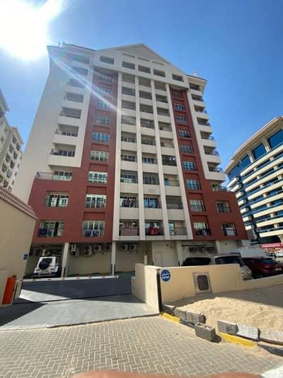 استوديو  للايجار في المدينة العالمية، دبي - BEST DEAL...!! TRAFALGAR CENTRAL STUDIO WITH BALCONY JUST IN 19