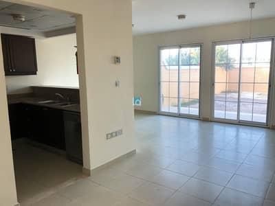 تاون هاوس 1 غرفة نوم للايجار في قرية جميرا الدائرية، دبي - Middle Unit