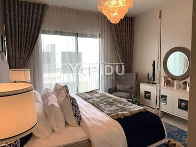 3 Bedroom Townhouse for Sale in Akoya Oxygen, Dubai - 3 bedroom townhouse in Akoya Amargo close to Golf