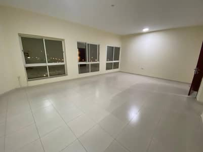 3 Bedroom Flat for Rent in Shakhbout City (Khalifa City B), Abu Dhabi - Apartment  first floor elevator private parking