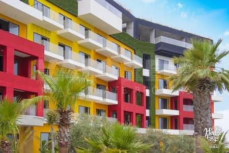 فلیٹ 2 غرفة نوم للبيع في جزر العالم، دبي - EXCLUSIVE | 10% ROI | MOTIVATED SELLER | SEA VIEW