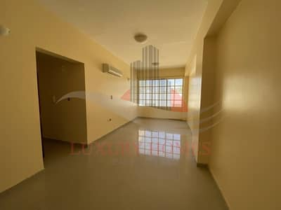 Bright and spacious with built in wardrobes