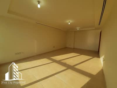 1 Bedroom Flat for Rent in Al Hosn, Abu Dhabi - Excellent and Spacious Apartment in Al Remah Tower
