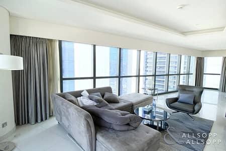 شقة 2 غرفة نوم للايجار في الخليج التجاري، دبي - 2 Bedrooms l Fully Furnished l Available