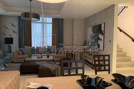 3 Bedroom Villa for Sale in Akoya Oxygen, Dubai - Best Re-Sale | Handover Soon | Motivated Seller