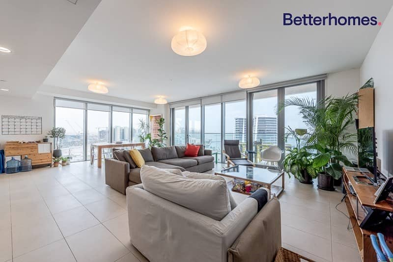 Full Sea View | High Floor | Owner Occupied