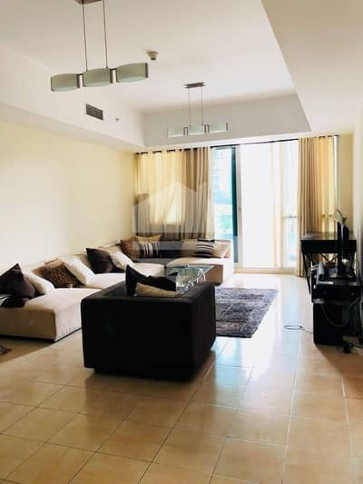 1 Bedroom Flat for Sale in Dubai Marina, Dubai - Hot Offer!!! Beautiful 1 Bedroom At The Waves B