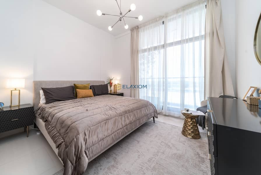 14 One Bedroom Apartment Downtown View Prime