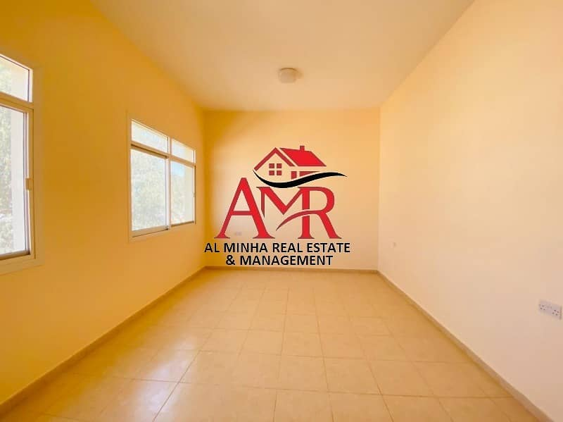 2 Neat & Clean 3Br With Majlis | Covered Parking