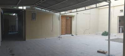 3 bedroom hall villa for rent in Al Sabkha